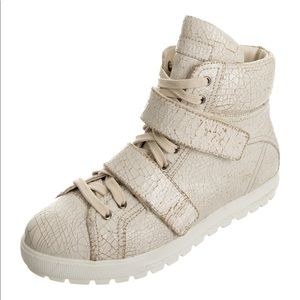 Miu Miu Shoes - Miu Miu Trainers